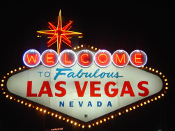 Fixed Fare to Las Vegas