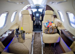 Embraer Phenom 100 4JH Interior 1