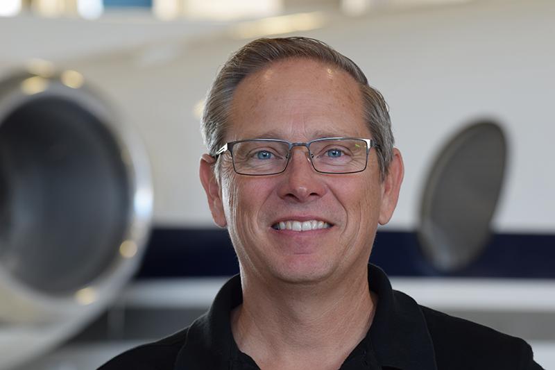 Doug Layne Joins the Jet Methods Maintenance Team